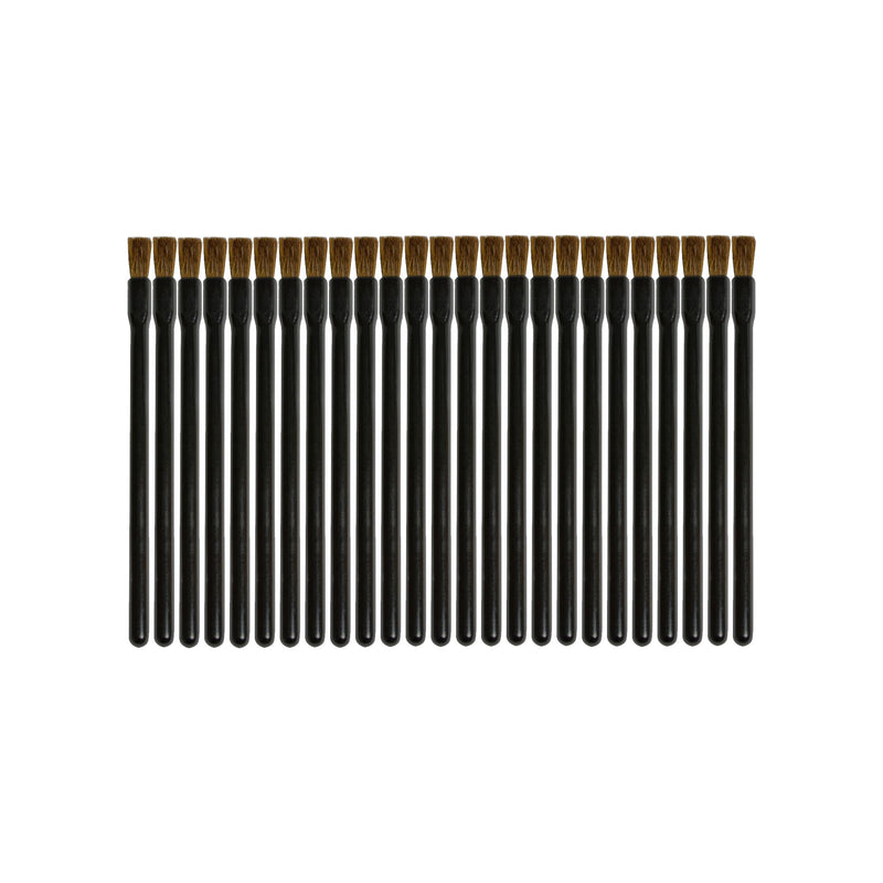Royal & Langnickel Disposable Lip Brushes (25pc) - Red Carpet FX - Professional Makeup