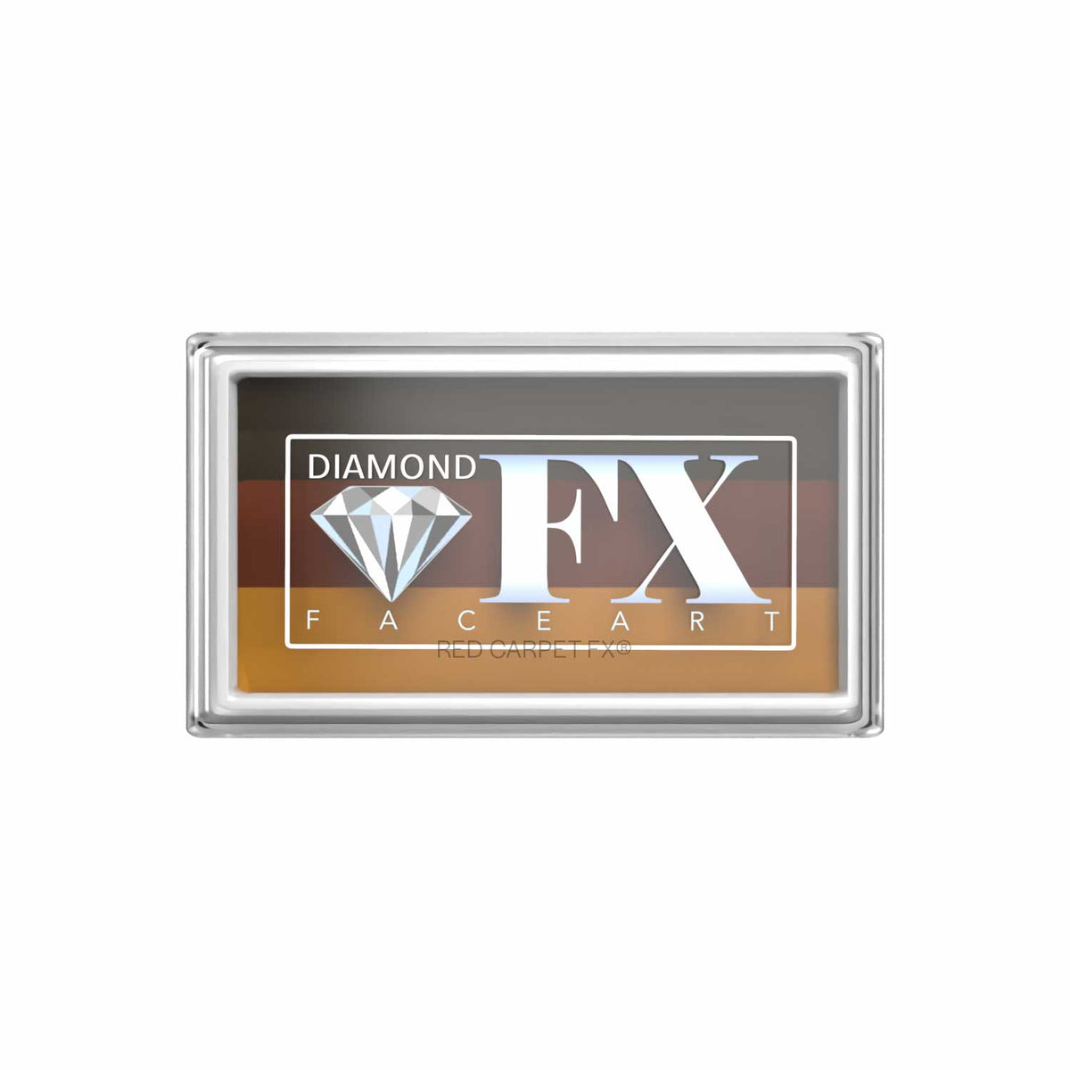 Diamond FX Split Cake One Stroke - 28g