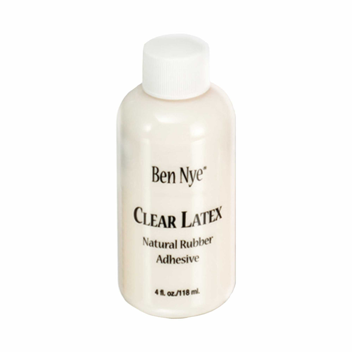 Ben Nye Clear Latex - Professional Liquid Latex