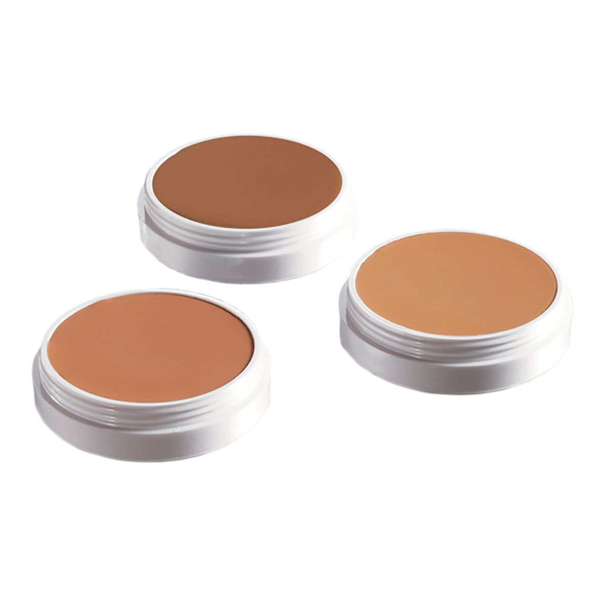 Ben Nye Classic Creme Foundation - Red Carpet FX - Professional Makeup