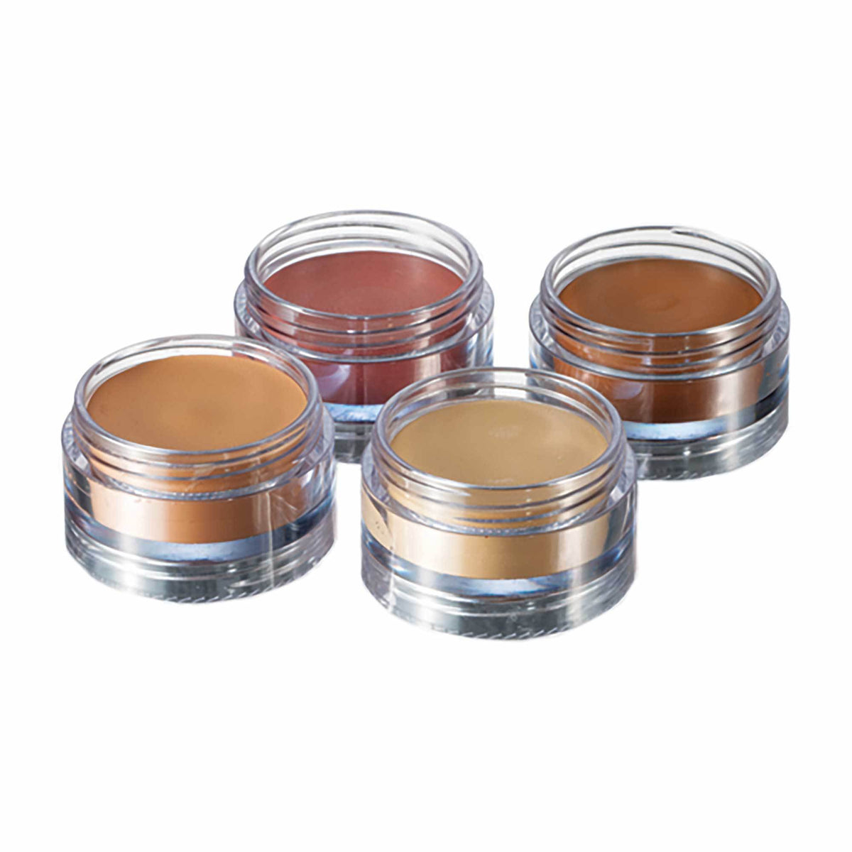 Ben Nye MediaPro HD Concealers - Red Carpet FX - Professional Makeup