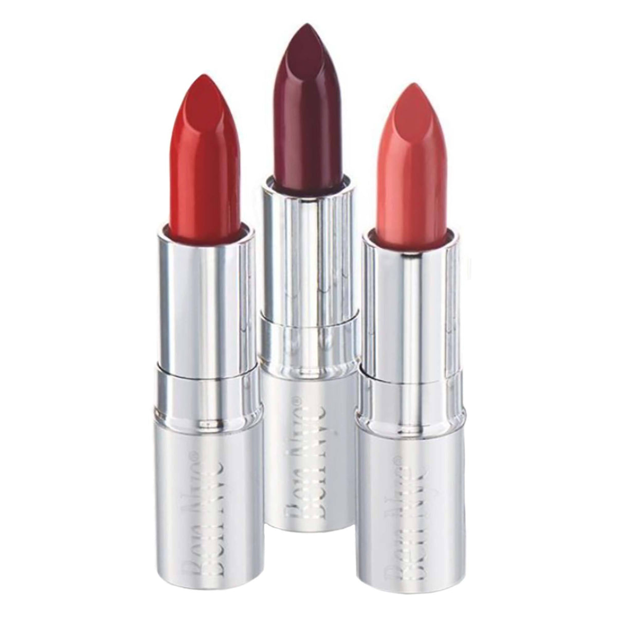 Ben Nye Lustrous Pro Lipsticks - Red Carpet FX - Professional Makeup