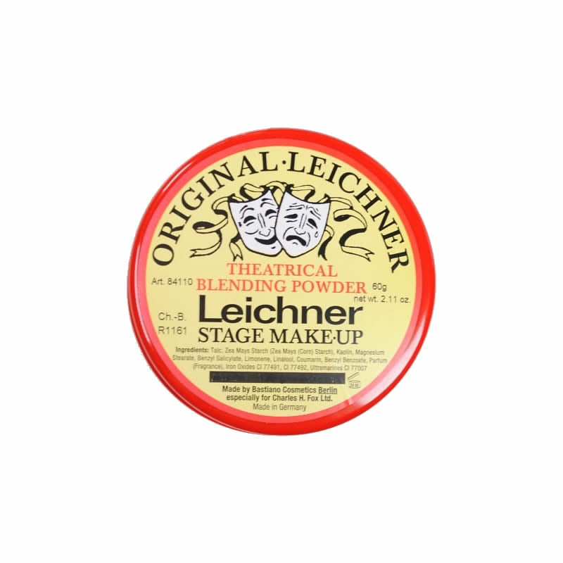 Leichner Theatrical Blending Powder