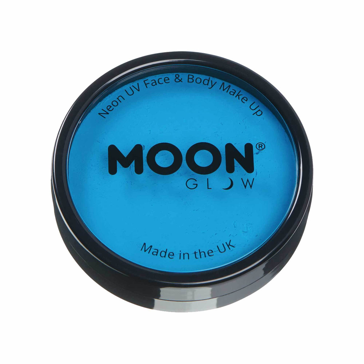 Moon Creations Face and Body Paint - Neon UV