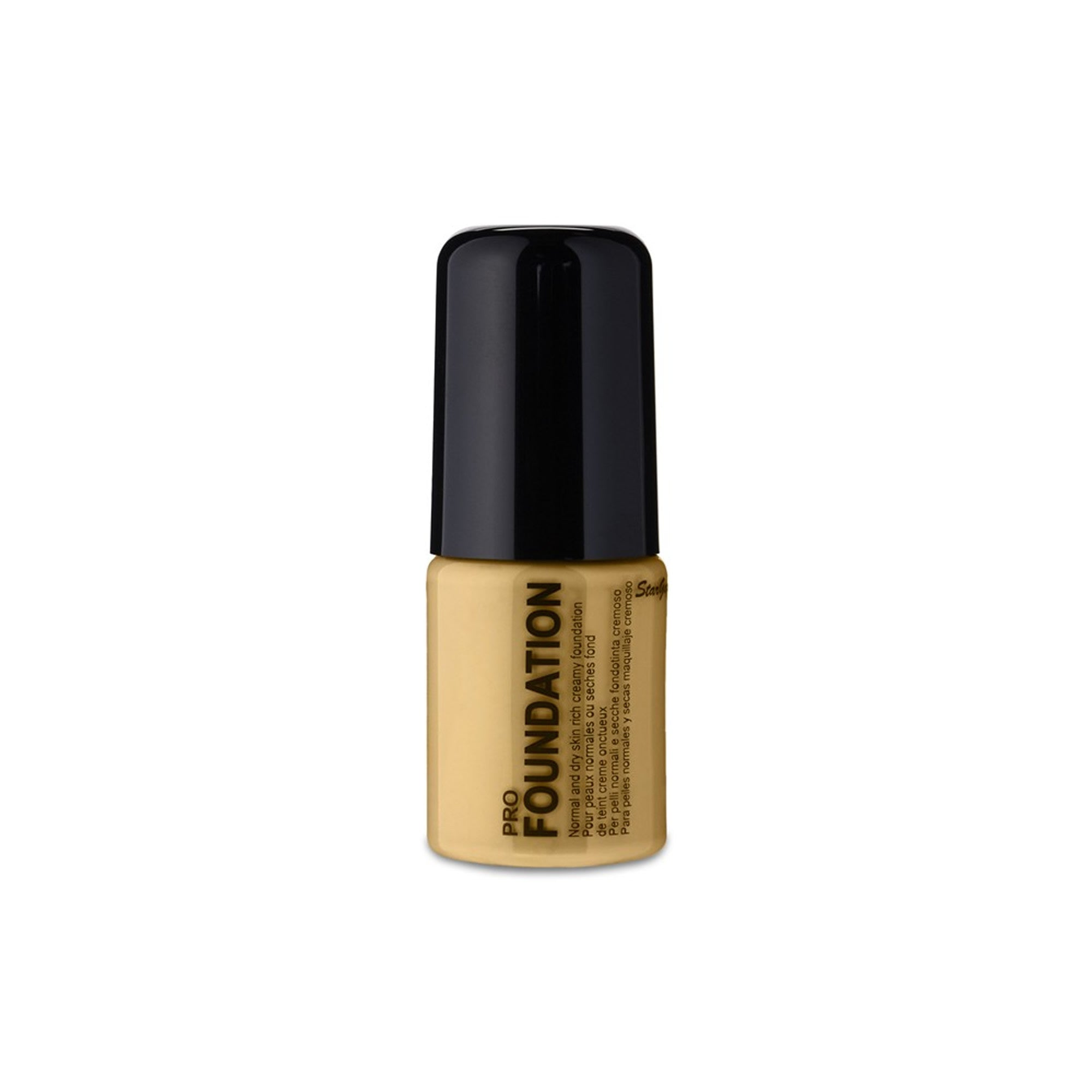 Stargazer Professional Liquid Foundation - Bronze - Red Carpet FX - Professional Makeup