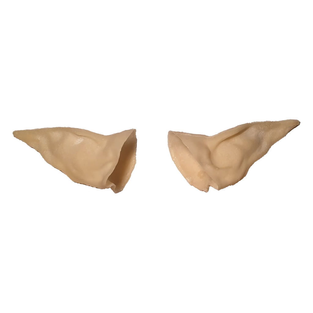 Monster FX Latex Prosthetic - Changeling Ears (Pair)