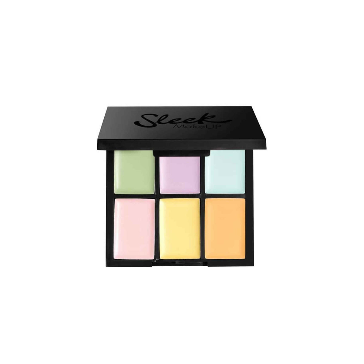 Sleek Colour Corrector Palette - Red Carpet FX - Professional Makeup