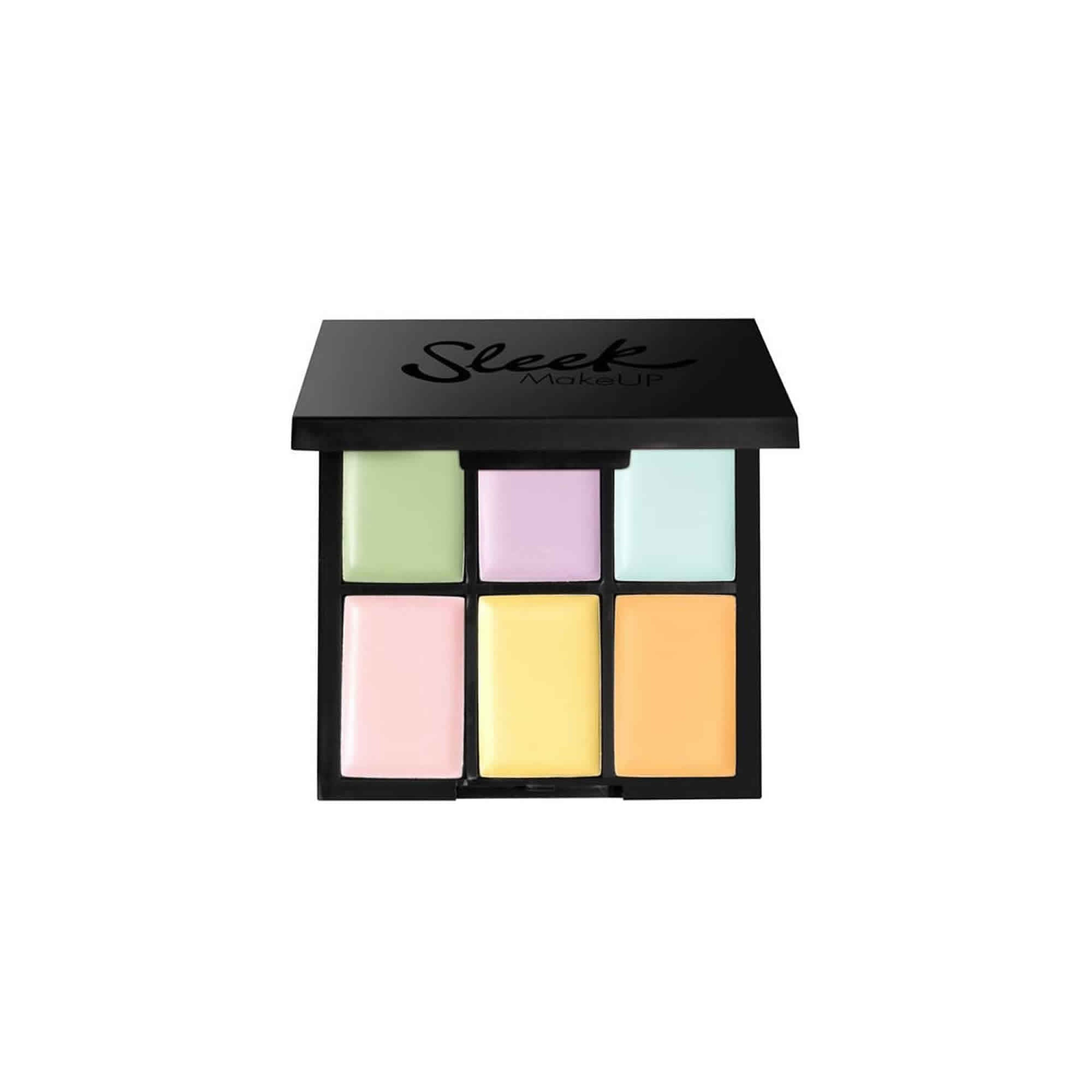 Sleek Colour Corrector Palette