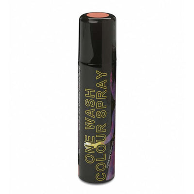 Stargazer Colour Hair Spray - UV Red - Red Carpet FX - Professional Makeup