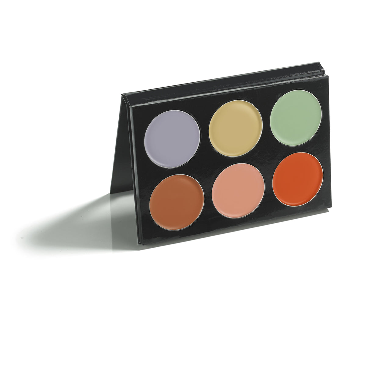 Mehron Celebre ProHD Correct-It Neutralizer Palette - Red Carpet FX - Professional Makeup