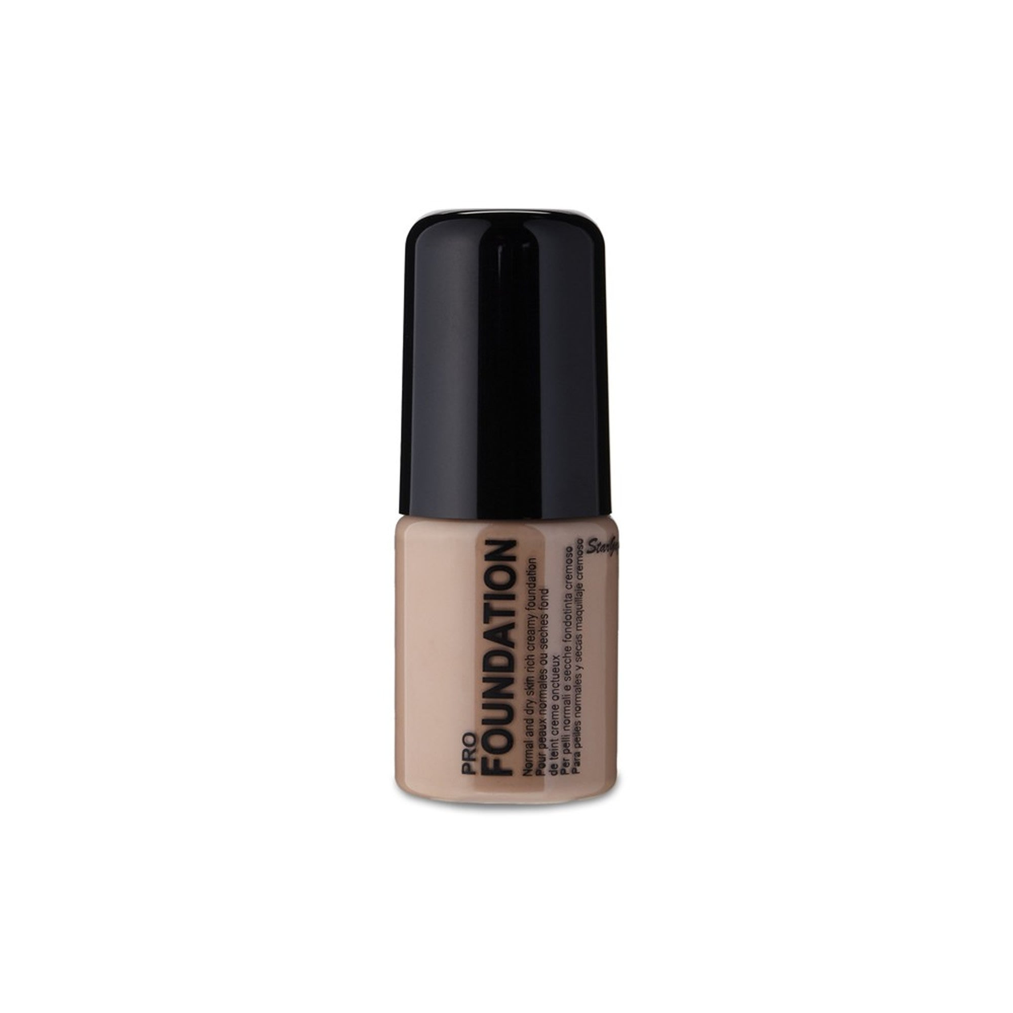 Stargazer Professional Liquid Foundation - Dark - Red Carpet FX - Professional Makeup