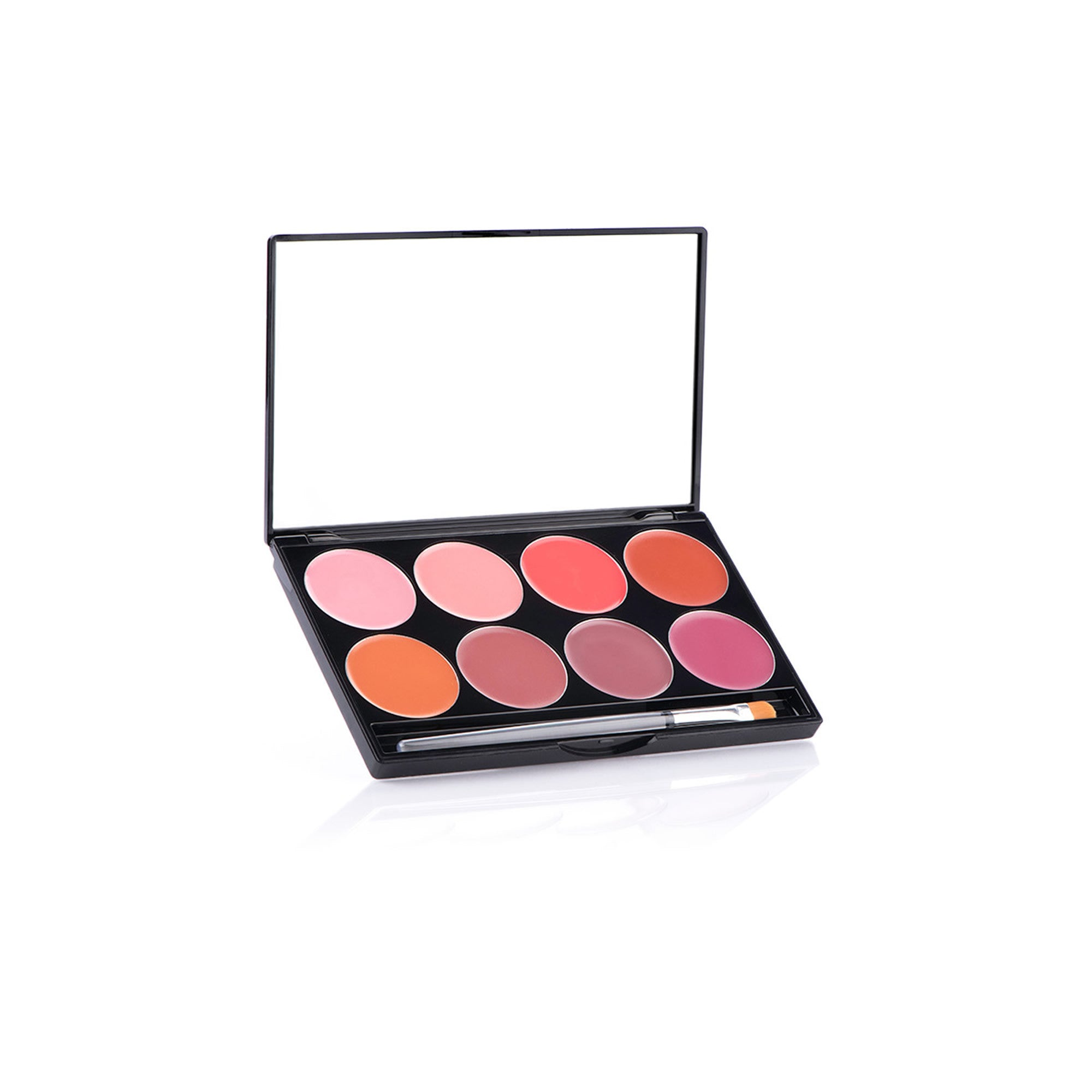 Mehron L.I.P Cream Day Palette - Red Carpet FX