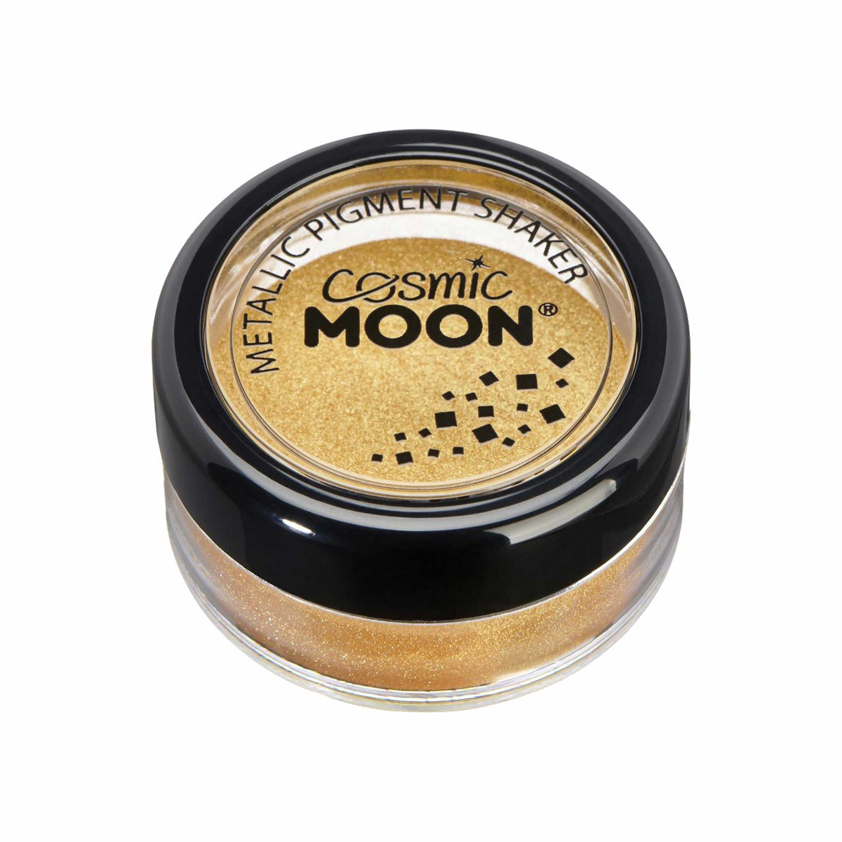 MOON Metallic Powder - Loose Pigment Paint