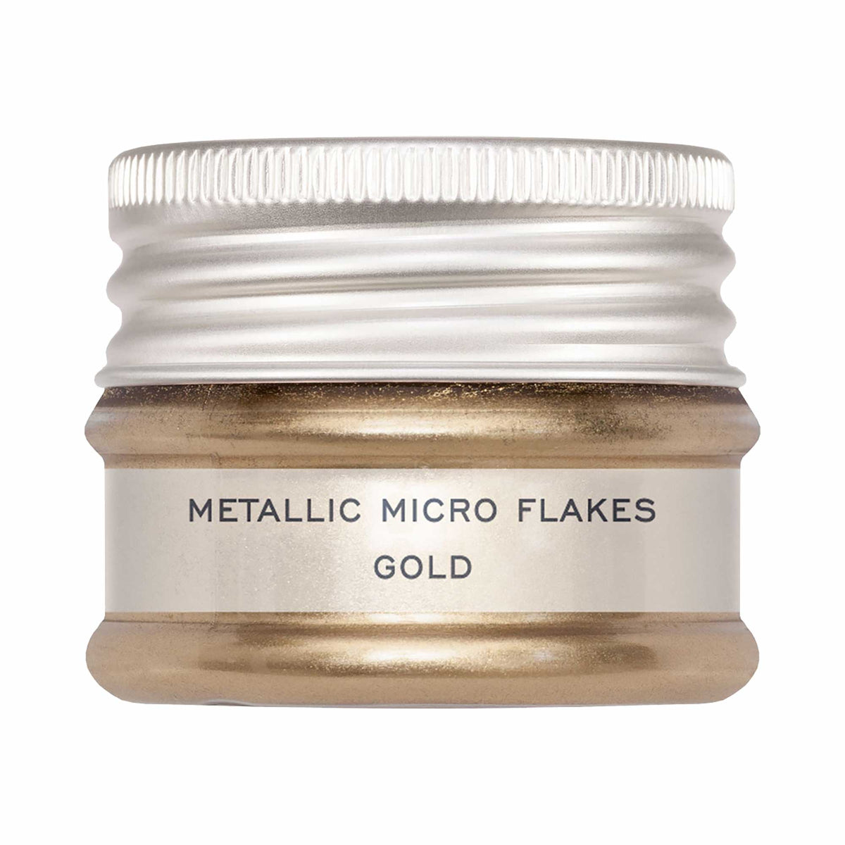 Kryolan Micro Flakes - Metallic Powder