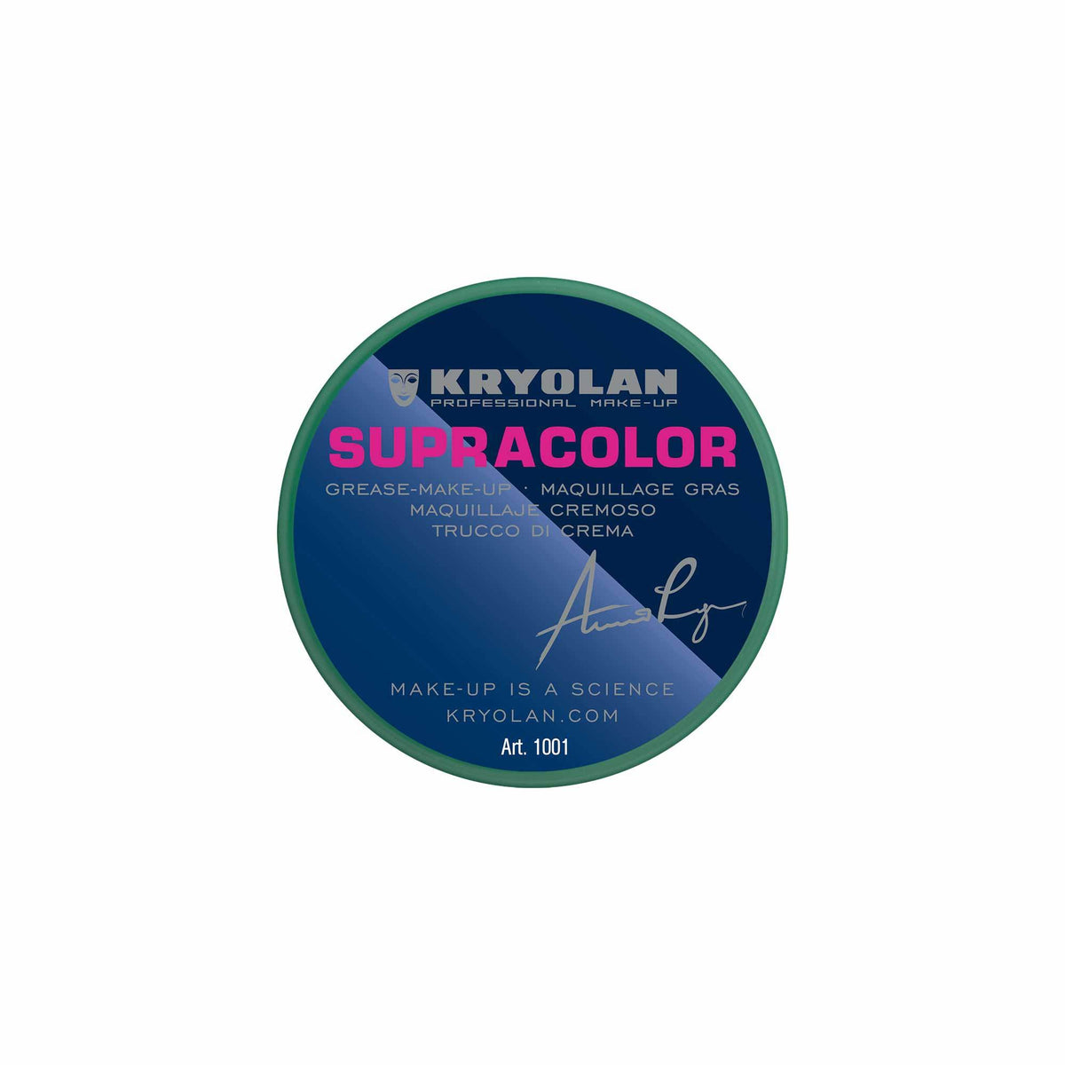 Kryolan SUPRACOLOR - Face & Body Grease Paint