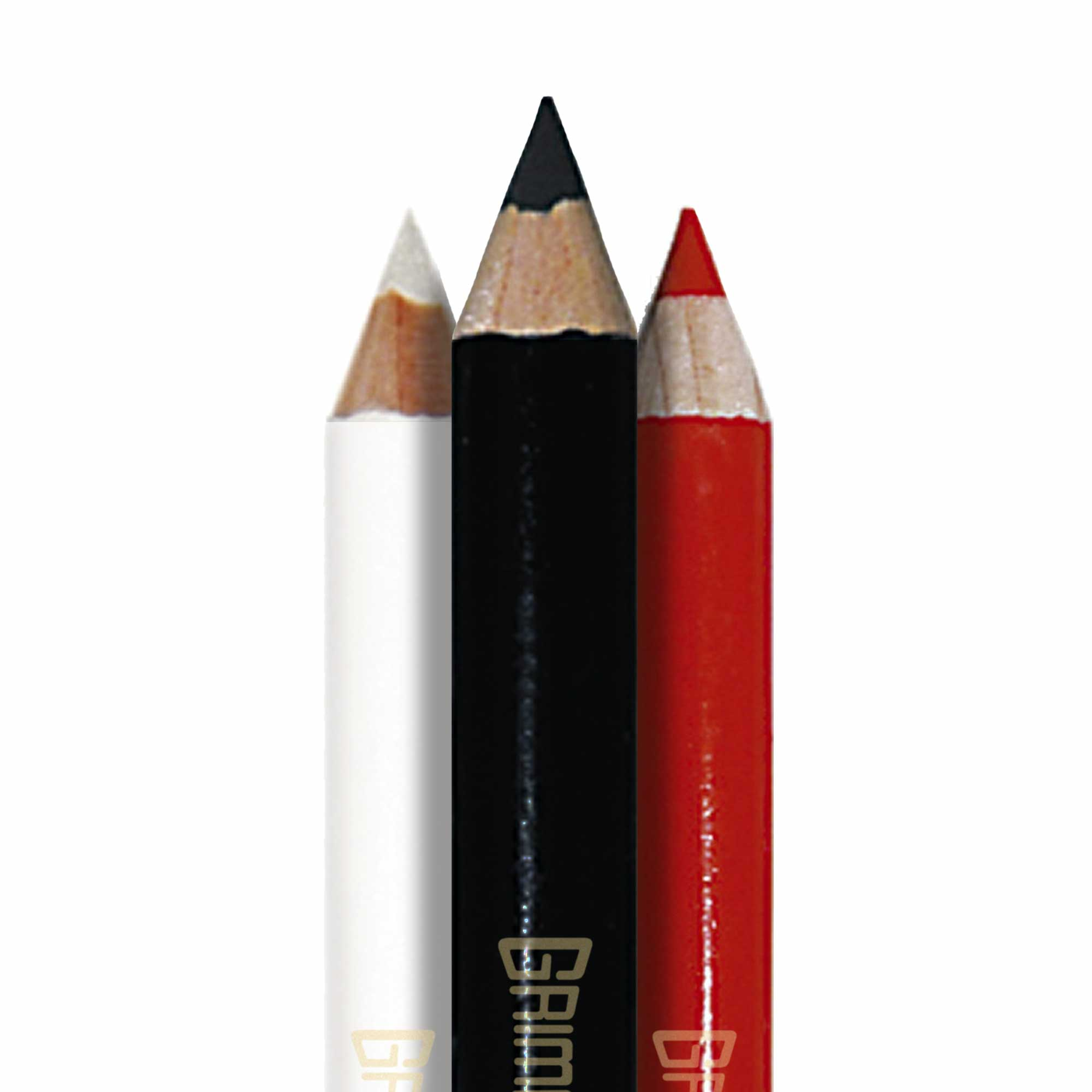 Grimas Makeup Pencils- Red Carpet FX - Professional Makeup