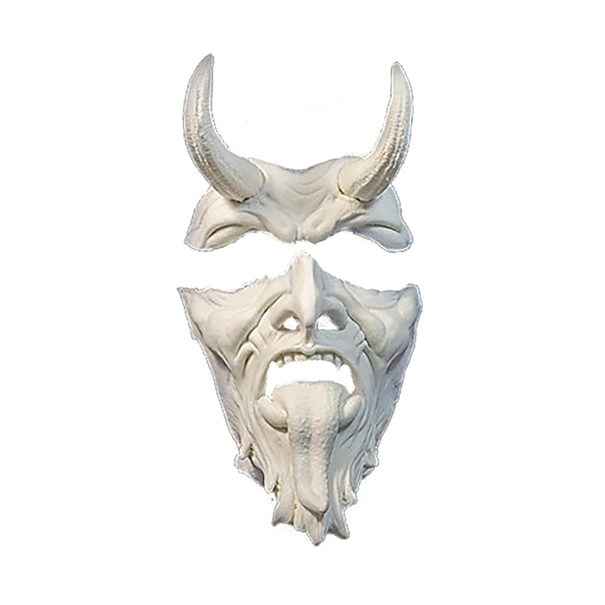 Woochie Foam Latex Krampus 1 Appliance