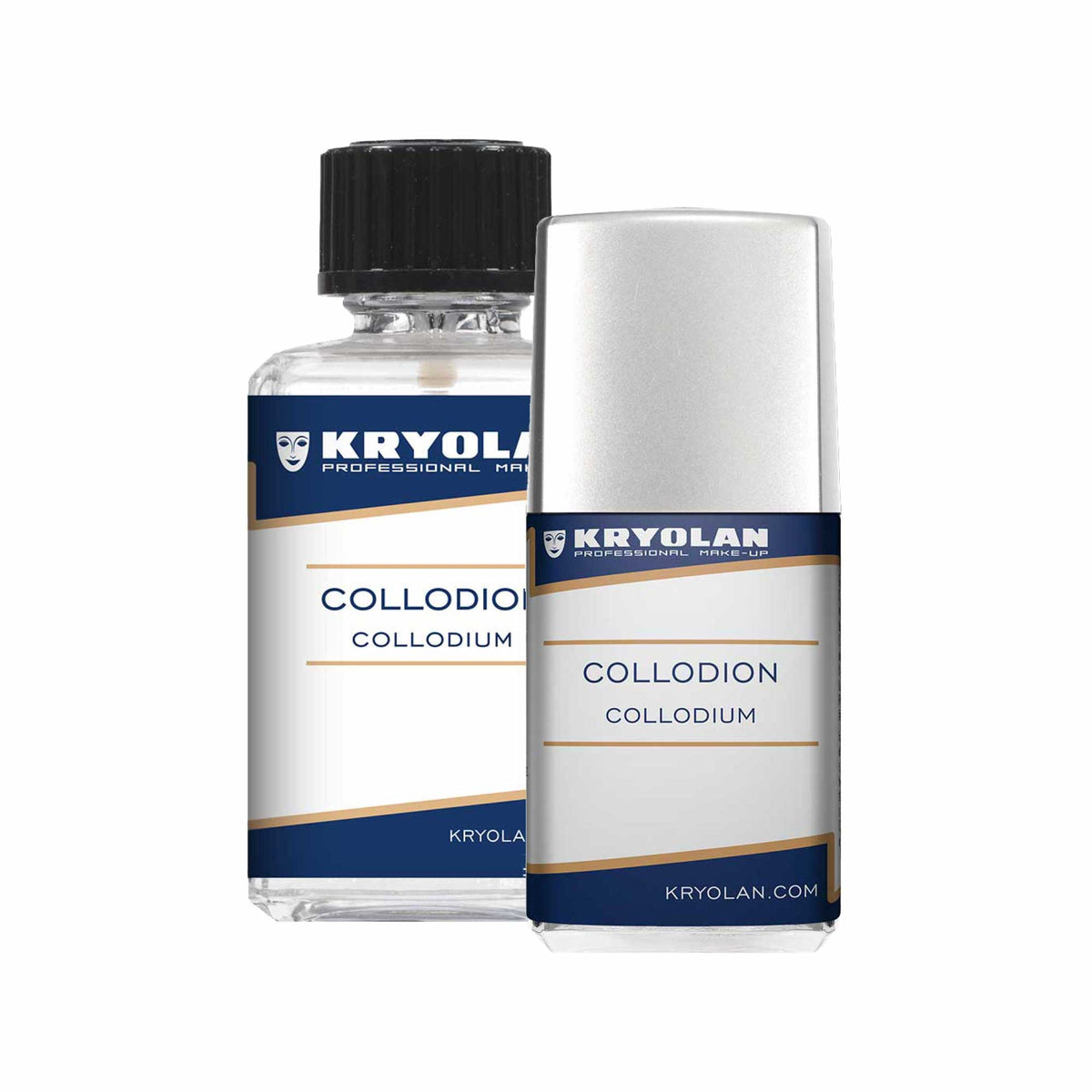 Kryolan Collodion - Scarring Liquid