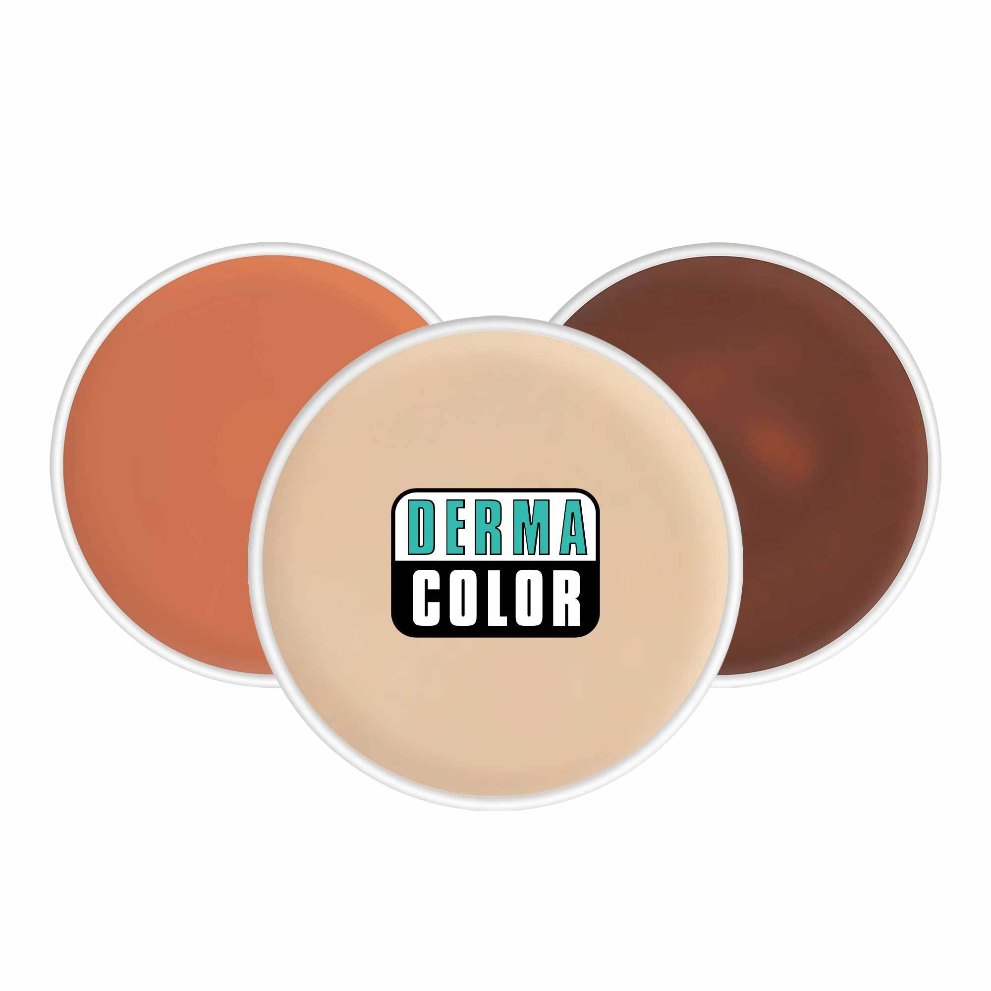 DermaColor Camouflage Creme Colour - D30 - Red Carpet FX - Professional Makeup