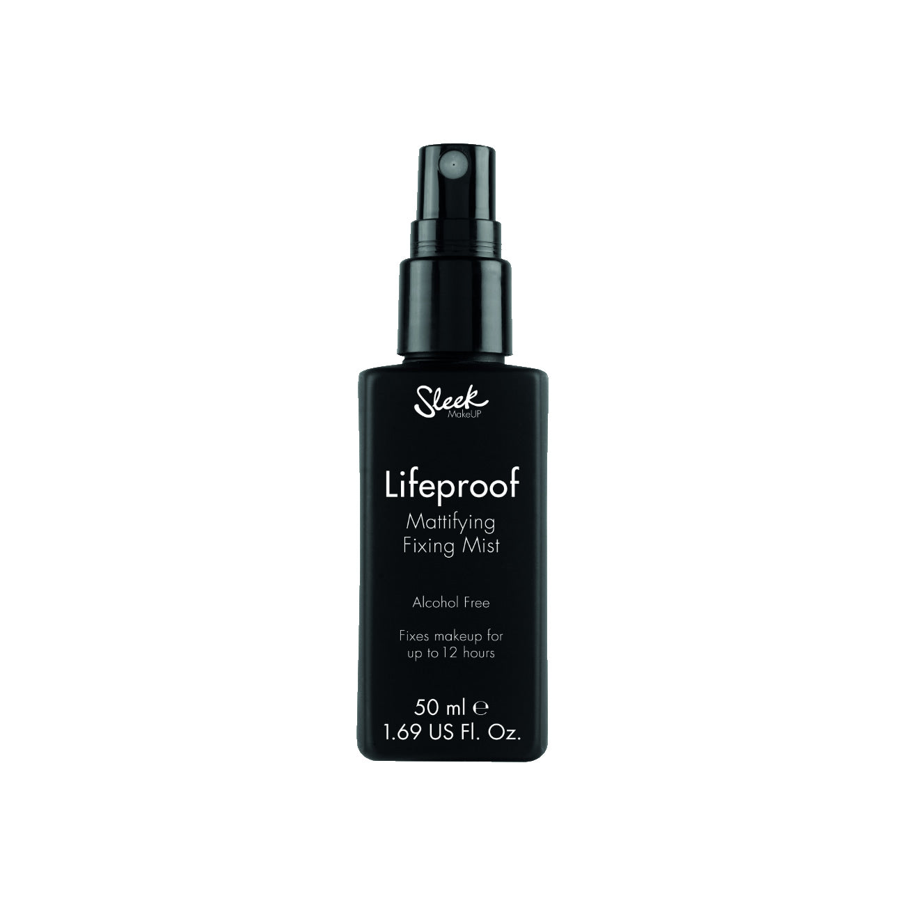 Sleek Lifeproof Mattifying Fixing Mist