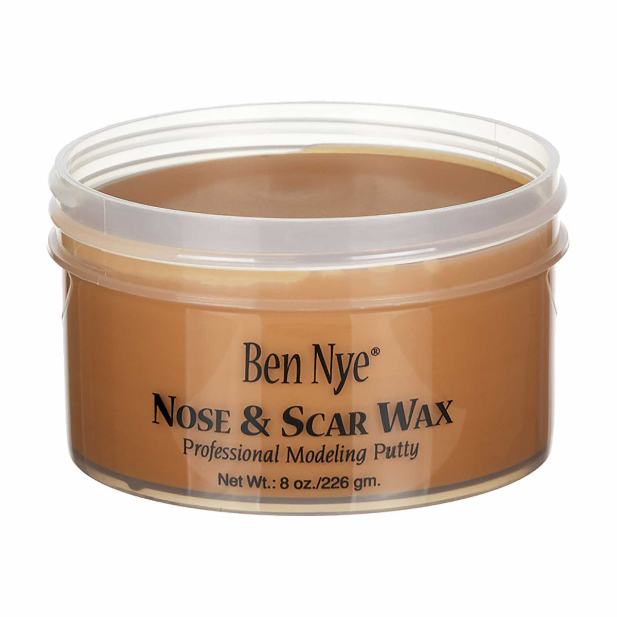 Ben Nye Nose & Scar Wax - Professional Modelling Putty