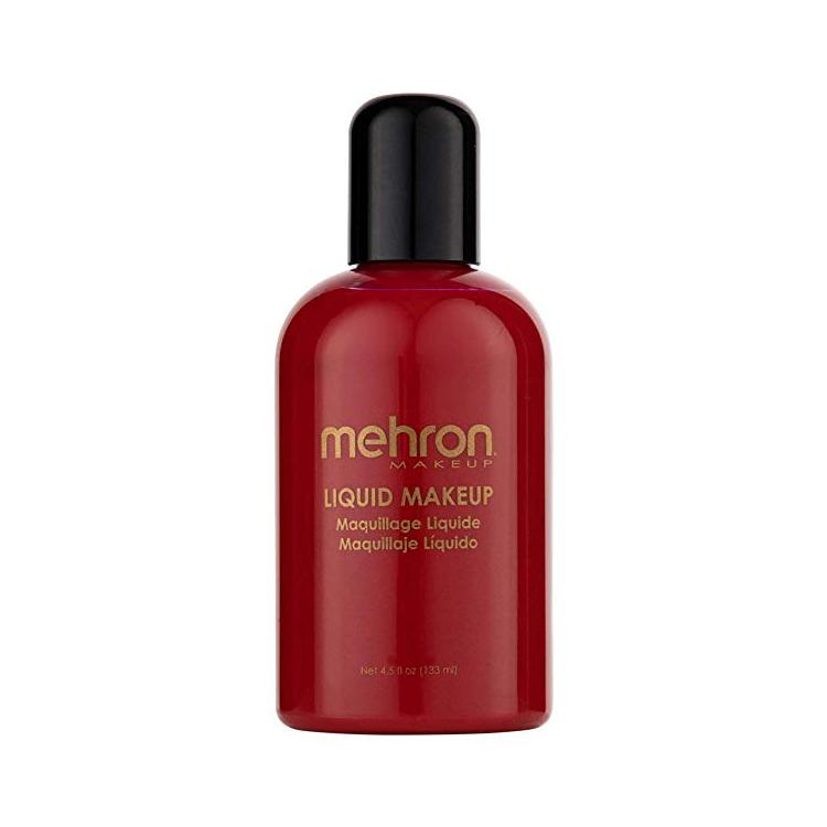 Mehron Liquid Makeup Pro Face & Body Paint