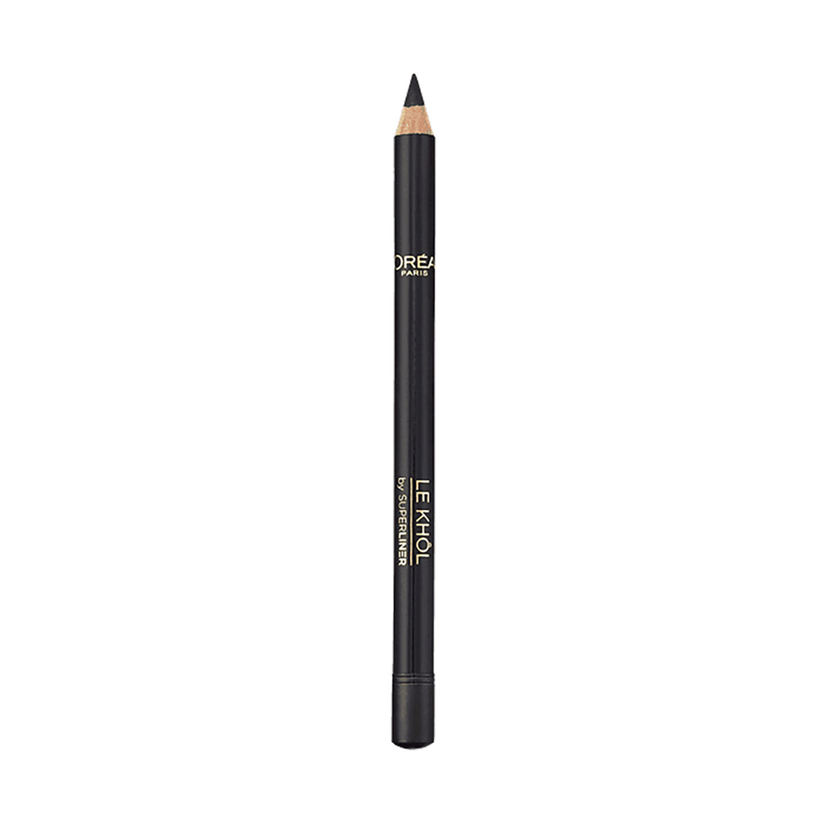 L'Oreal Paris Le Khol Eyeliner Pencil (Midnight Black)