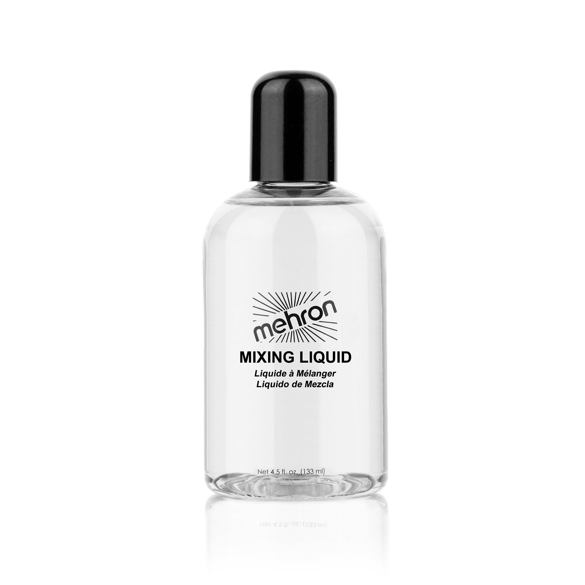 Mehron Cosmetic Mixing Liquid - Red Carpet FX - Professional Makeup
