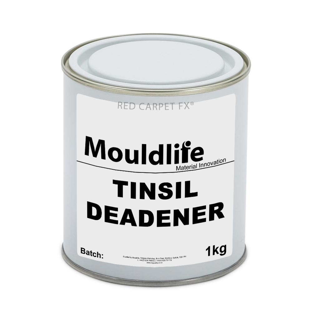 Mouldlife PS TinSil Deadener