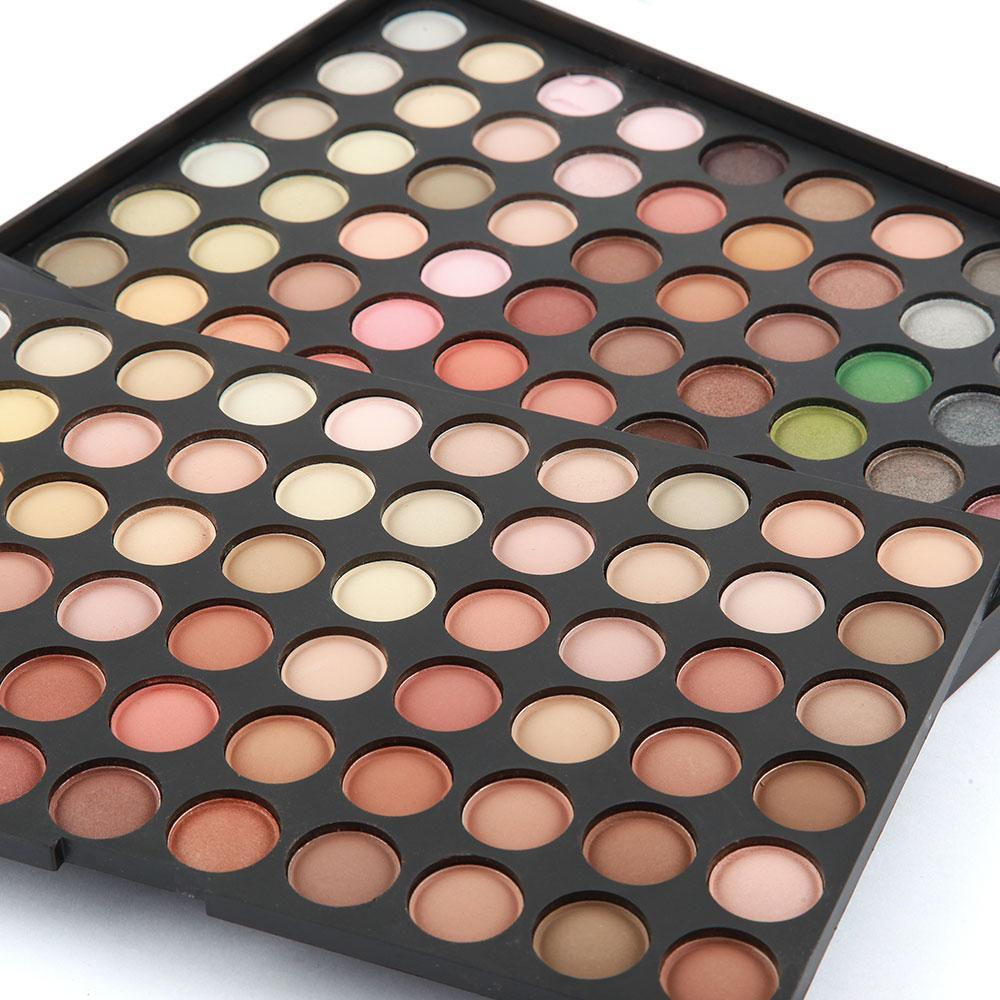 LaRoc 120 Colour Natural Eyeshadow Palette