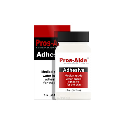 Pros-Aide® Original Medical Grade Adhesive - Red Carpet FX - 1