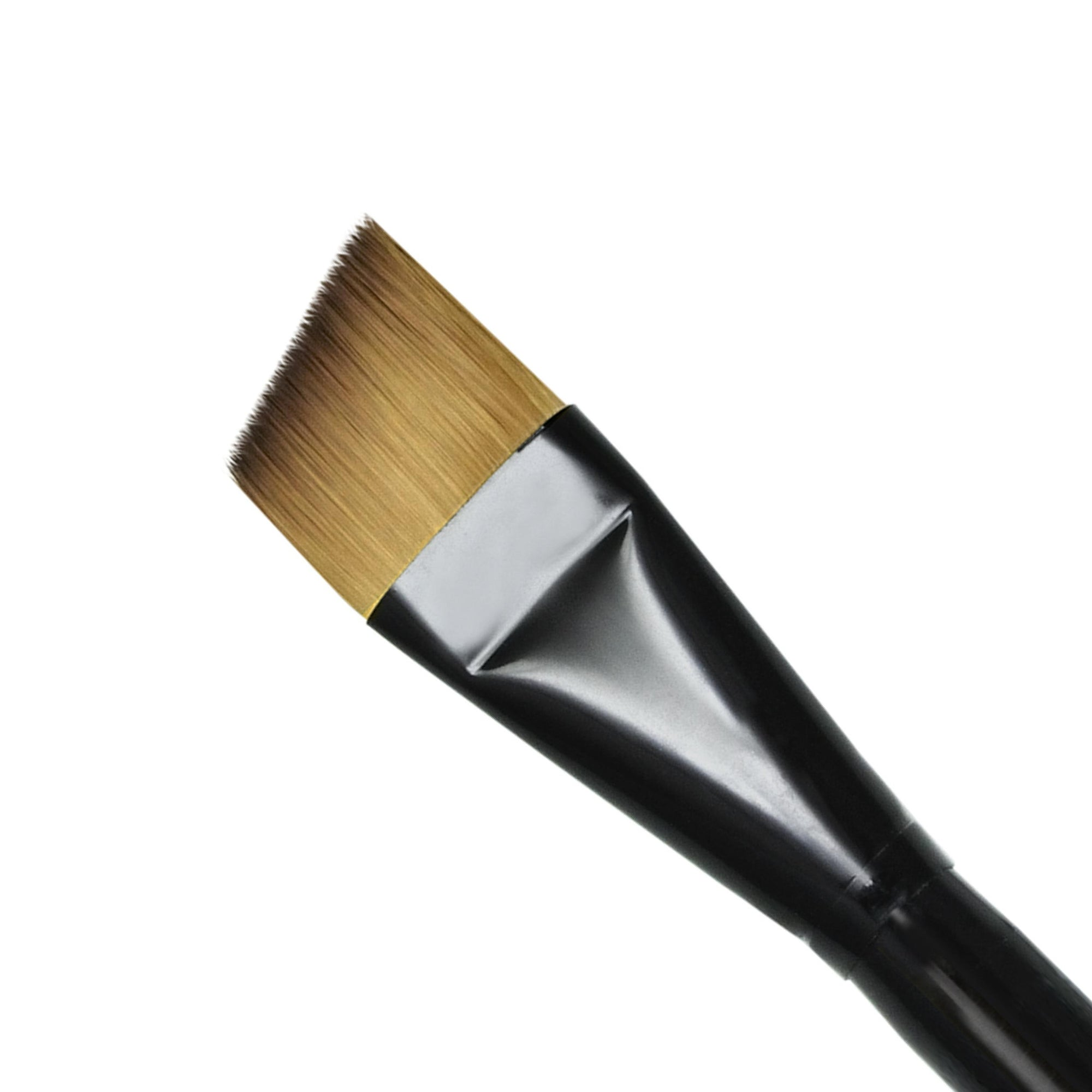 "Royal & Langnickel Majestic Angular 1"" Brush - Red Carpet FX - Professional Makeup"