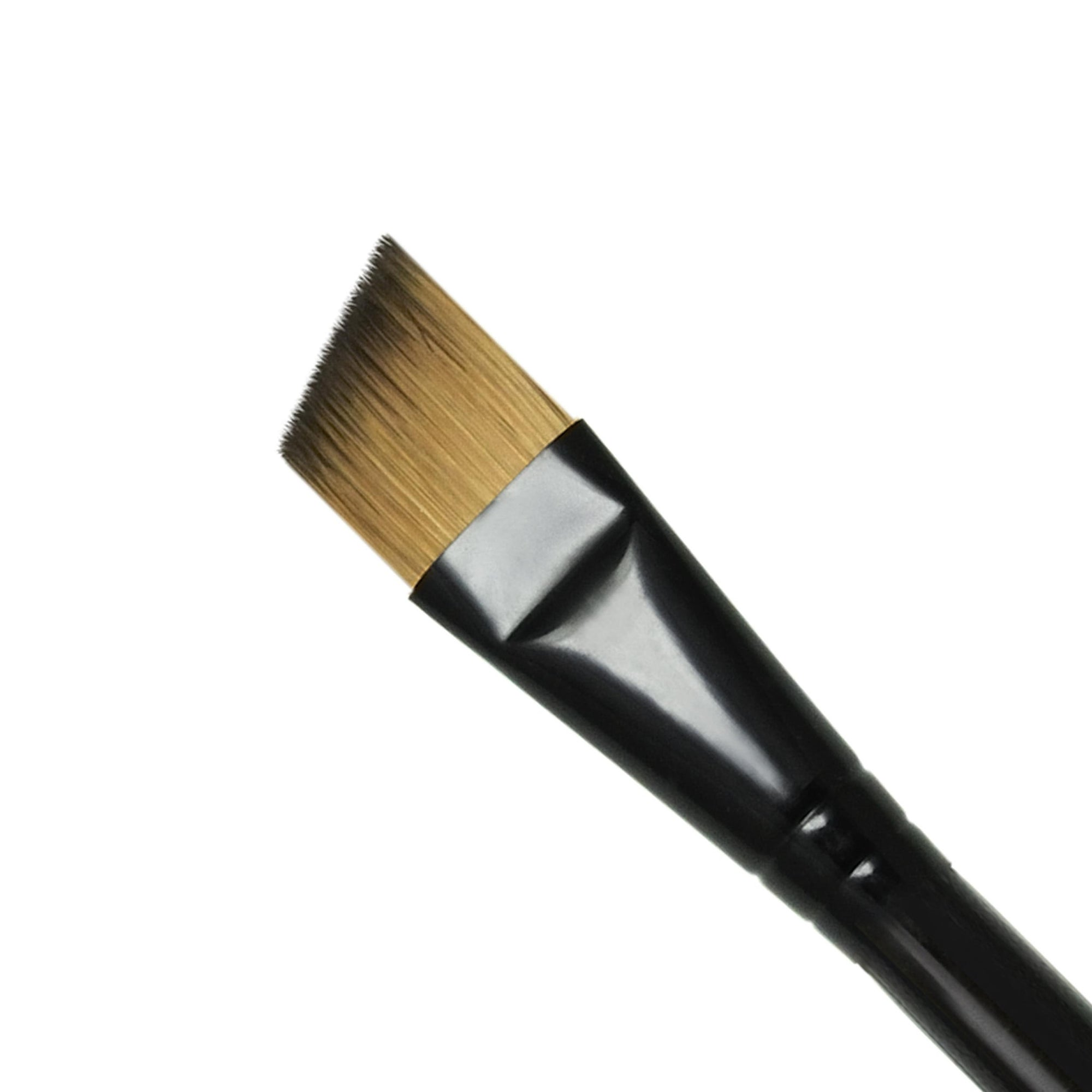 "Royal & Langnickel Majestic Angular 3/4"" Brush - Red Carpet FX - Professional Makeup"