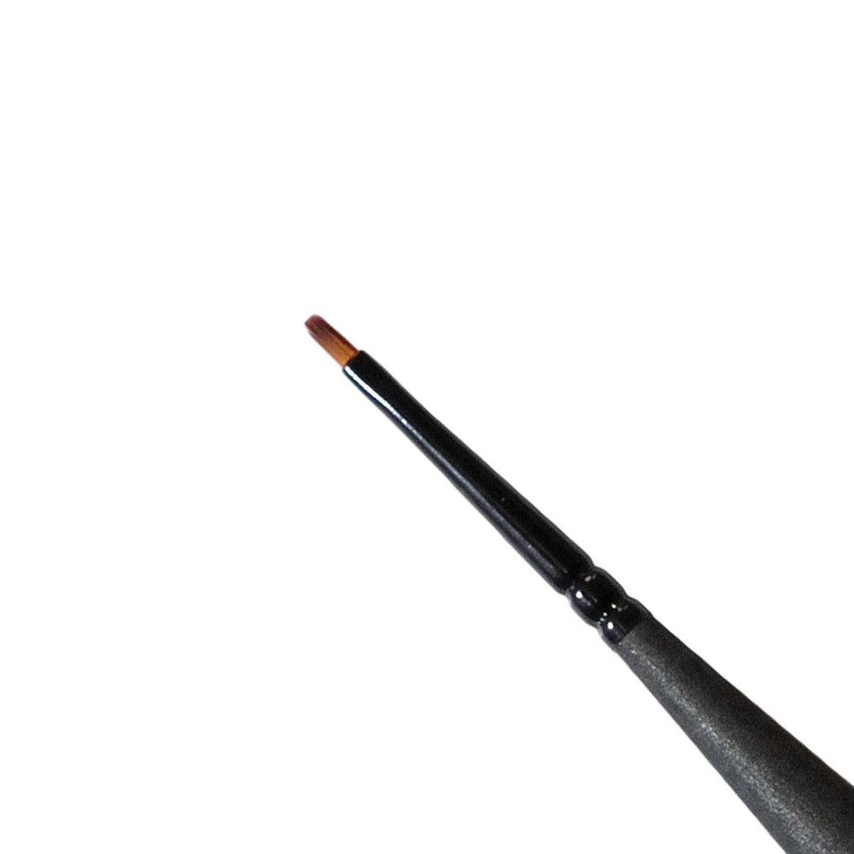 Royal & Langnickel Majestic Mini Shader 2/0 Brush - Red Carpet FX - Professional Makeup
