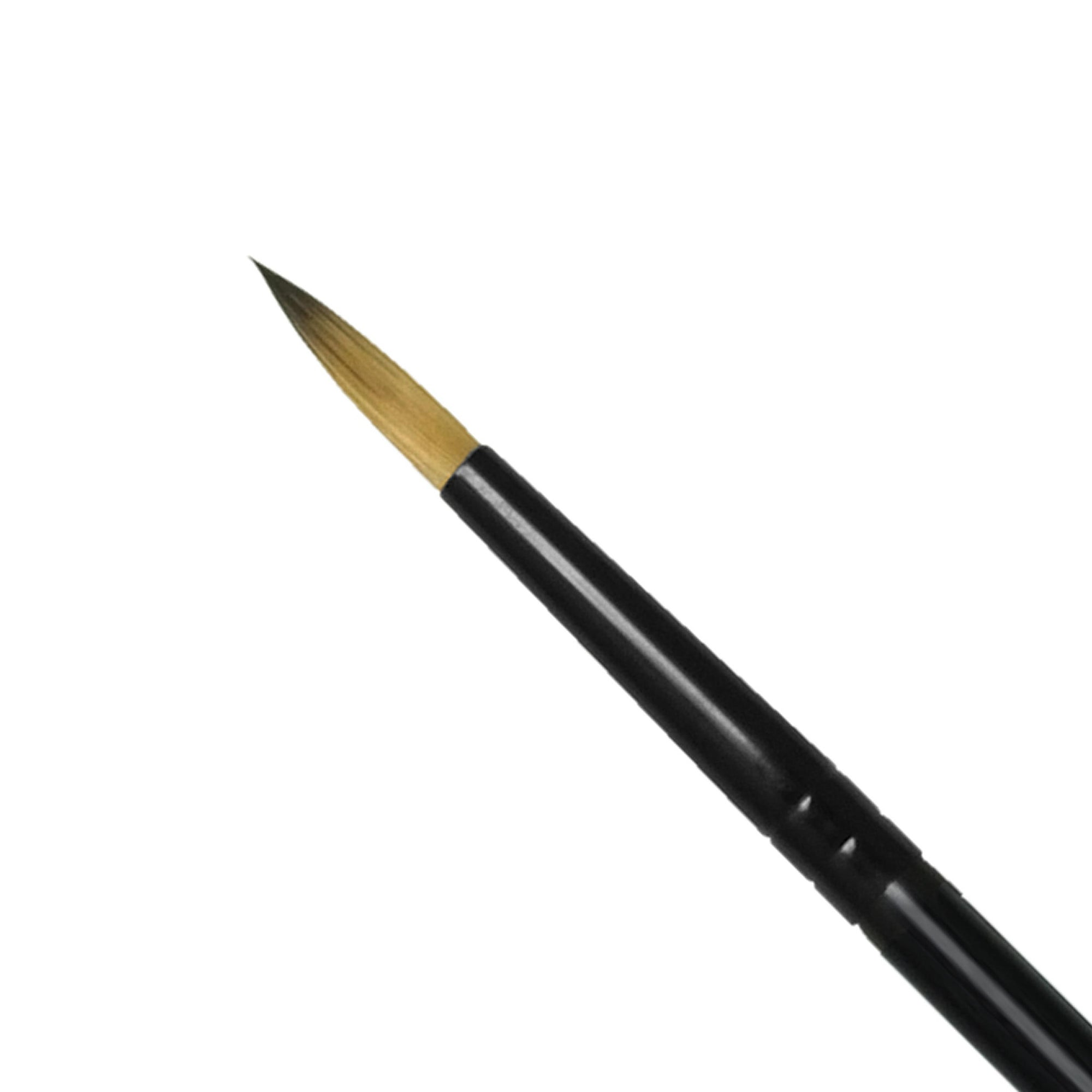 Royal & Langnickel Majestic Round S6 Brush - Red Carpet FX - Professional Makeup