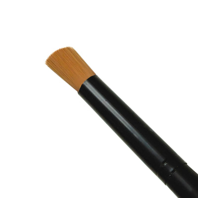 "Royal & Langnickel Majestic Deerfoot Stippler 1/2"" Brush - Red Carpet FX - Professional Makeup"