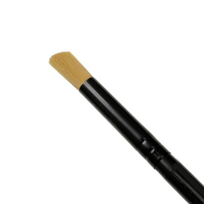 "Royal & Langnickel Majestic Deerfoot Stippler 3/8"" Brush - Red Carpet FX - Professional Makeup"