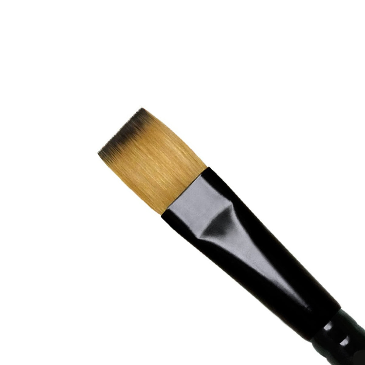 "Royal & Langnickel Majestic Glaze Wash 1/2"" Brush - Red Carpet FX - Professional Makeup"