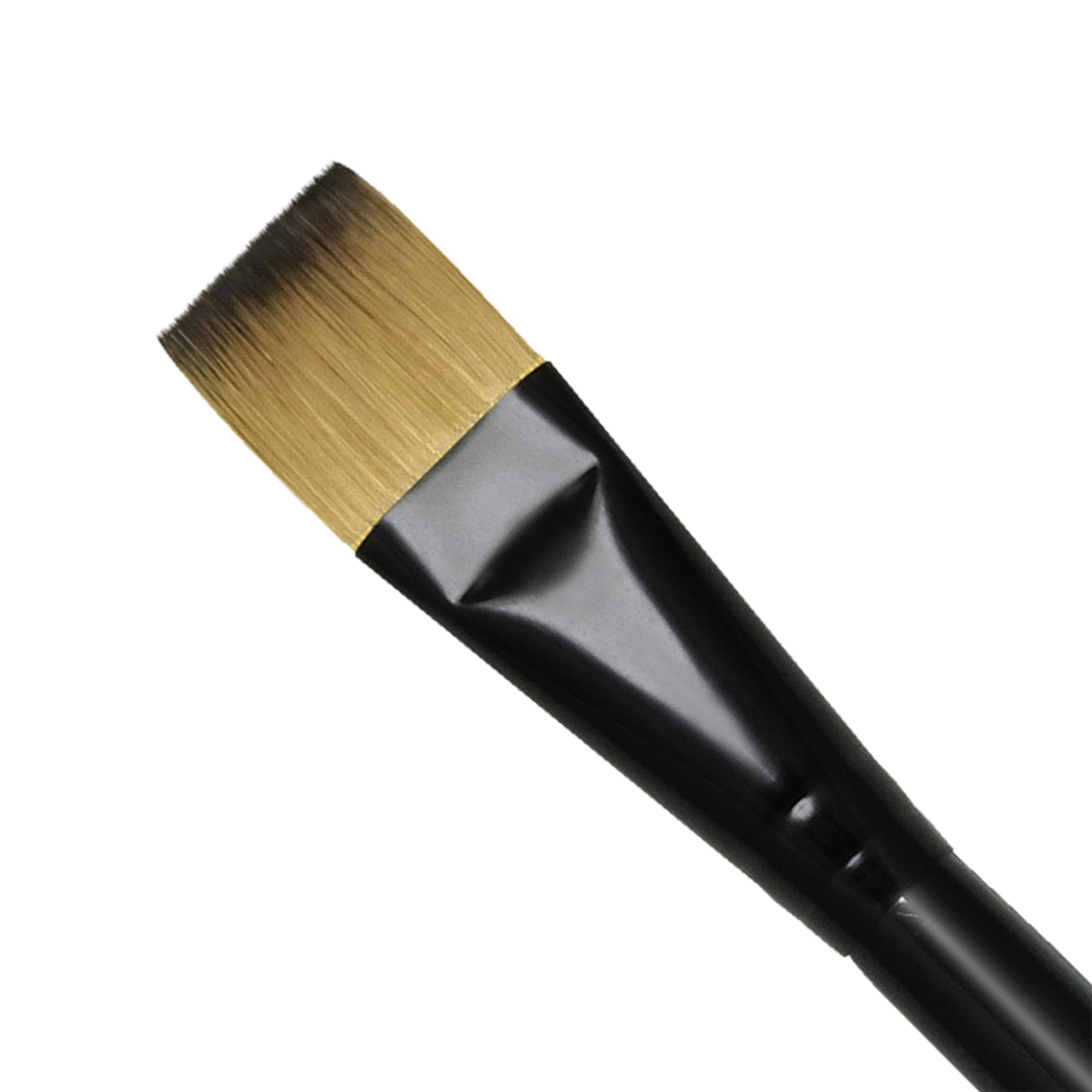 "Royal & Langnickel Majestic Glaze Wash 3/4"" Brush - Red Carpet FX - Professional Makeup"