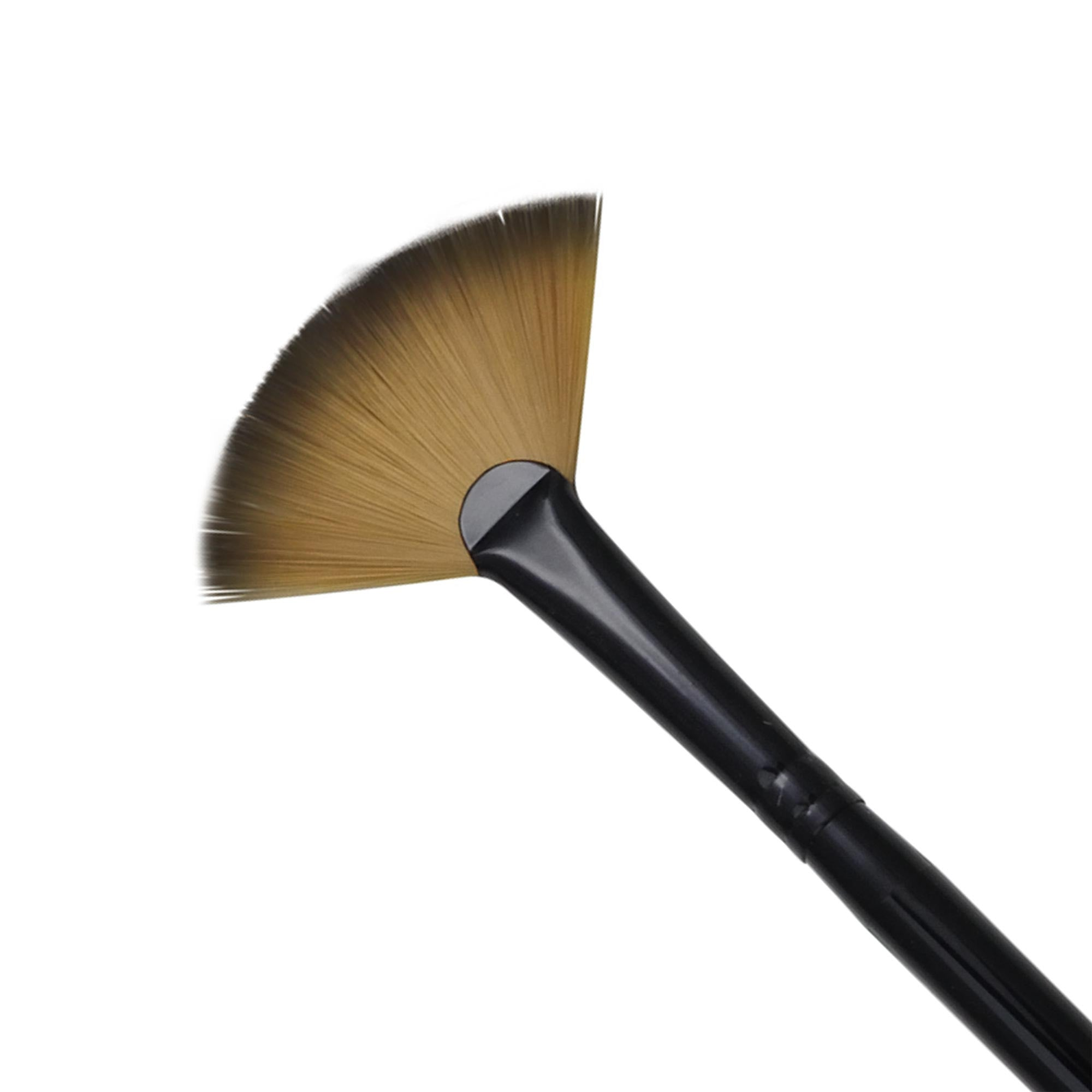 Royal & Langnickel Majestic Fan S4 Brush - Red Carpet FX - Professional Makeup