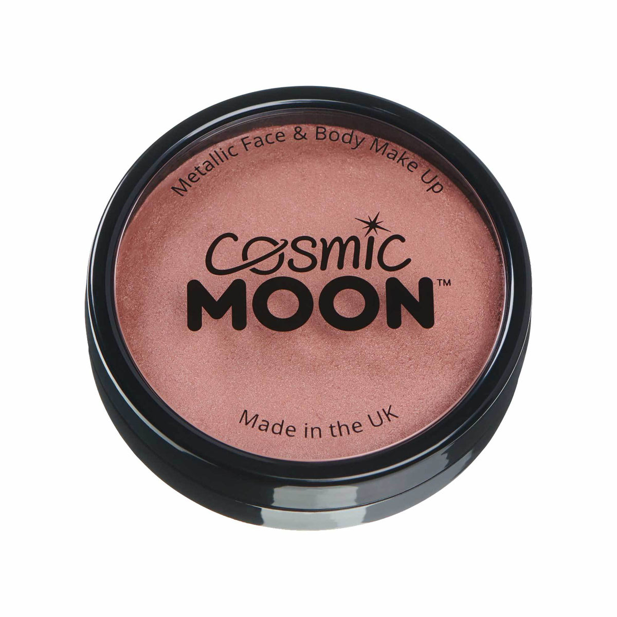 Moon Creations Face and Body Paint - Metallic