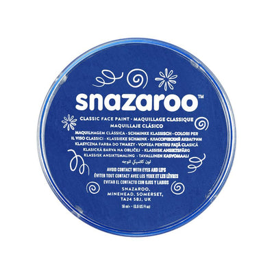 Snazaroo Classic Face & Body Paint 18ml