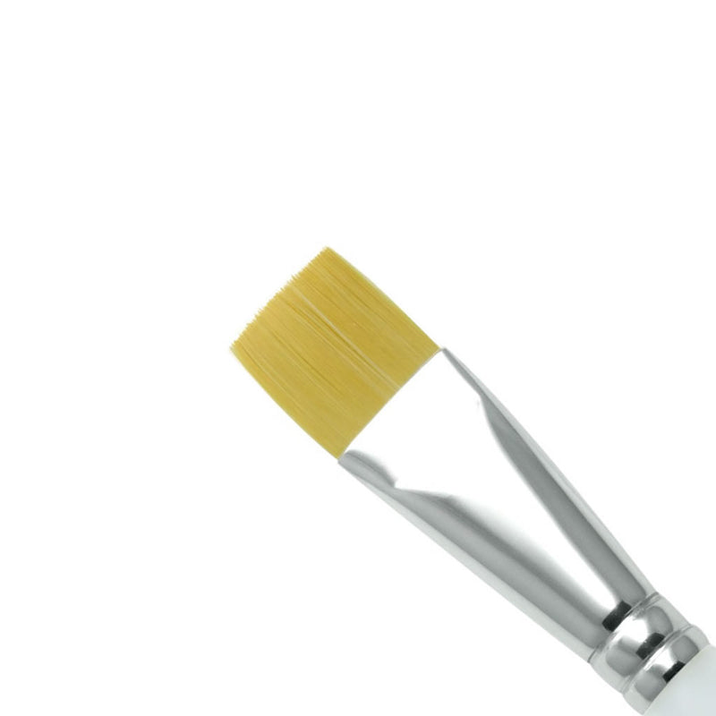 "Royal & Langnickel Soft Grip Glaze Wash 3/4"" Brush"