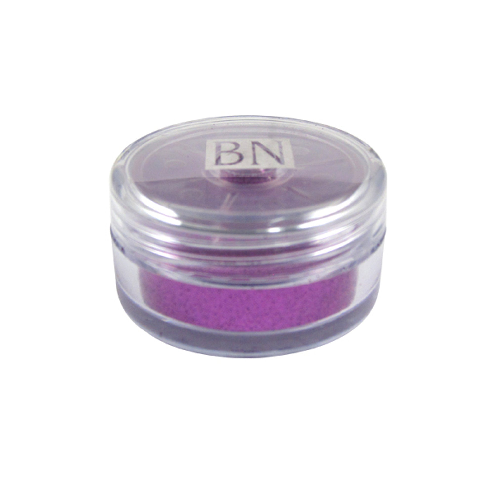 Ben Nye Sparklers Loose Glitter - Fuchsia - Red Carpet FX - Professional Makeup