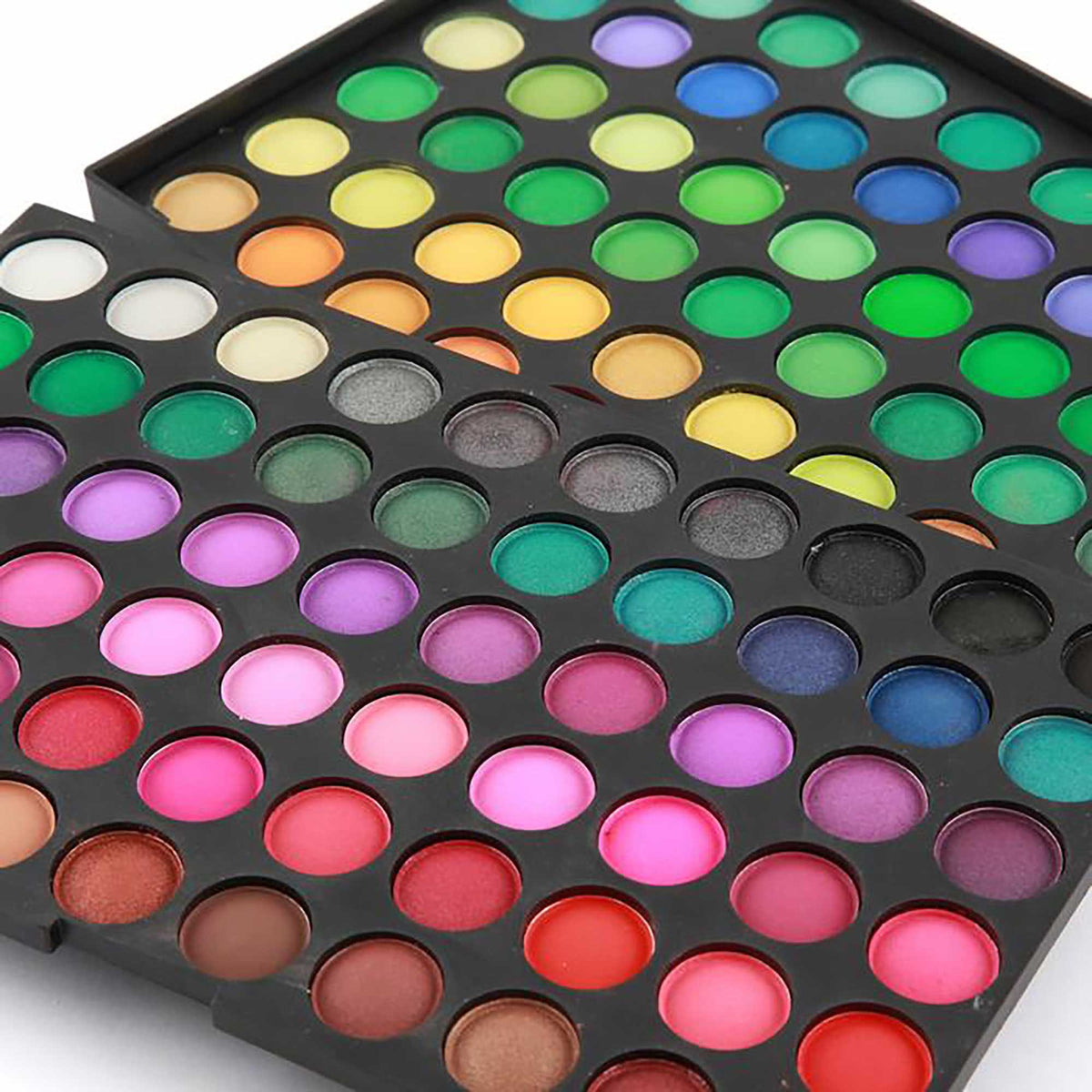 LaRoc 120 Colour Summer Eyeshadow Palette