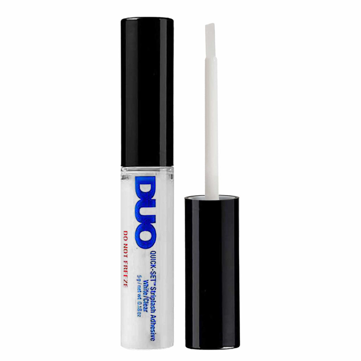 DUO Quick-Set Strip Lash Adhesive - Clear