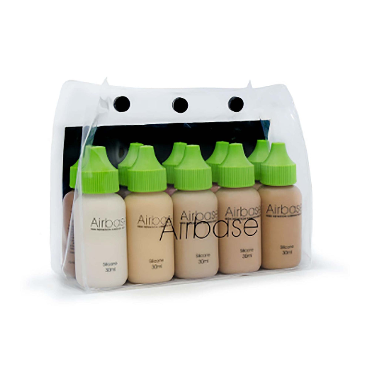 Airbase Ultra Silicone Airbrush Foundation Collection