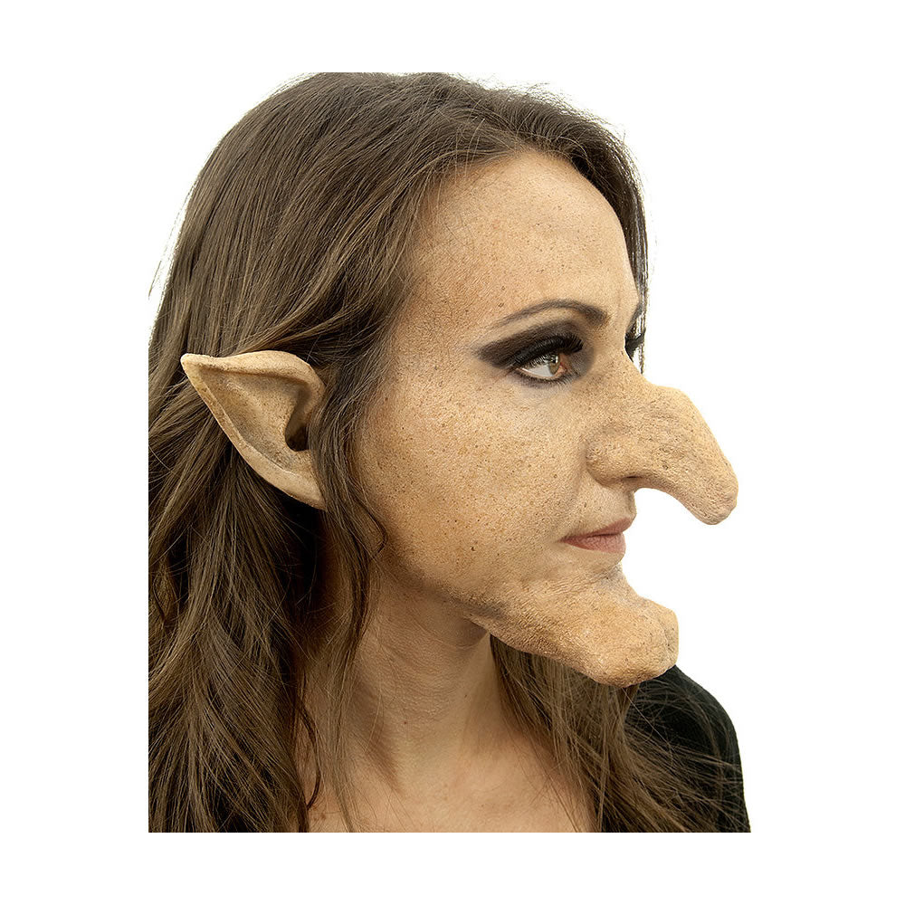 Woochie Latex Prosthetic Witch Hazel Ears