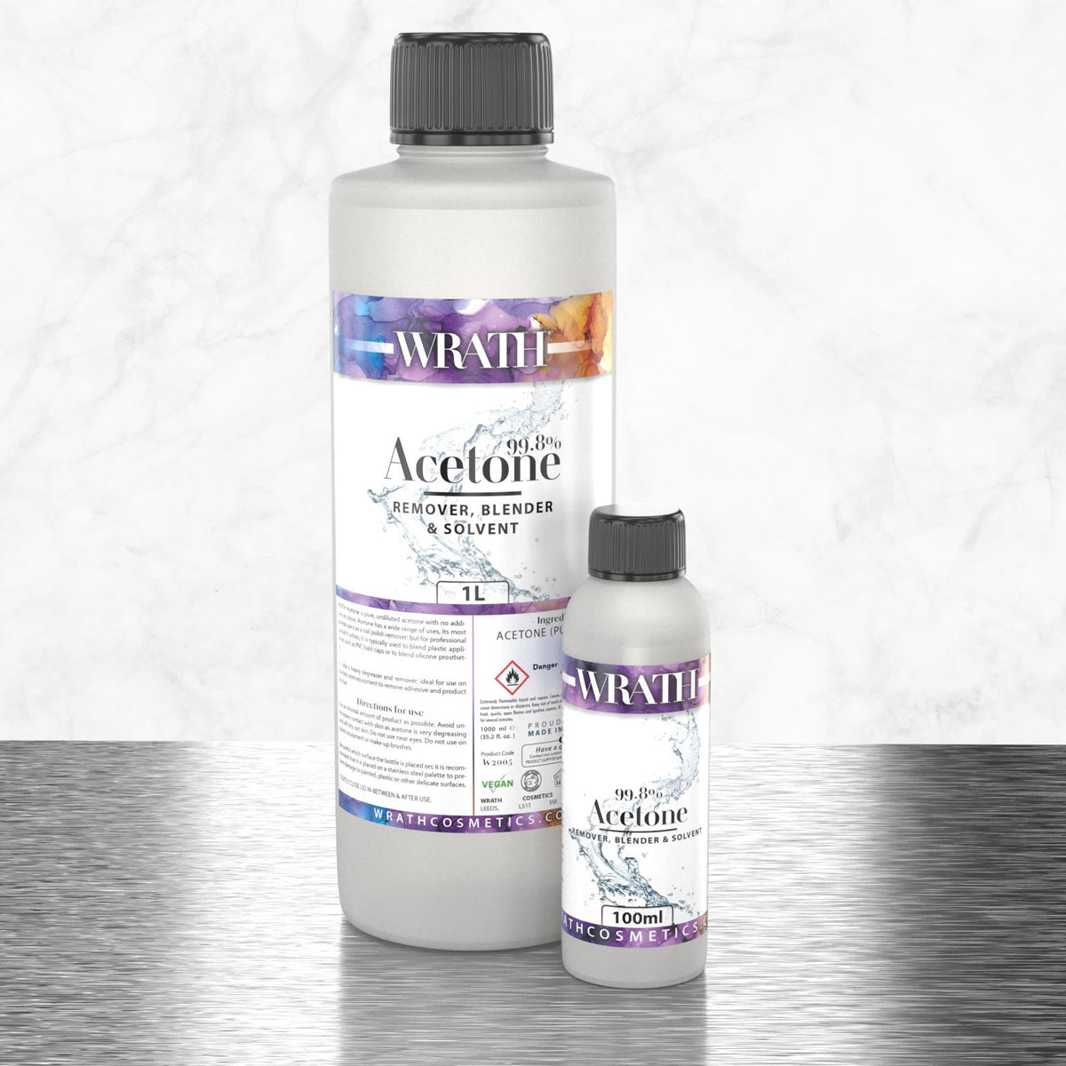 WRATH Pure Acetone 99.8%