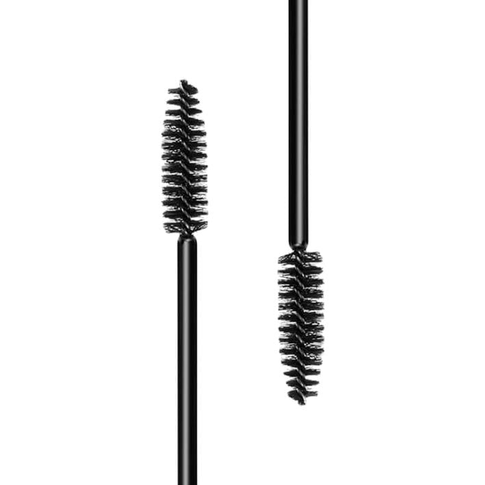 WRATH Disposable Mascara Wands (25 Pack) - Red Carpet FX - Professional Makeup